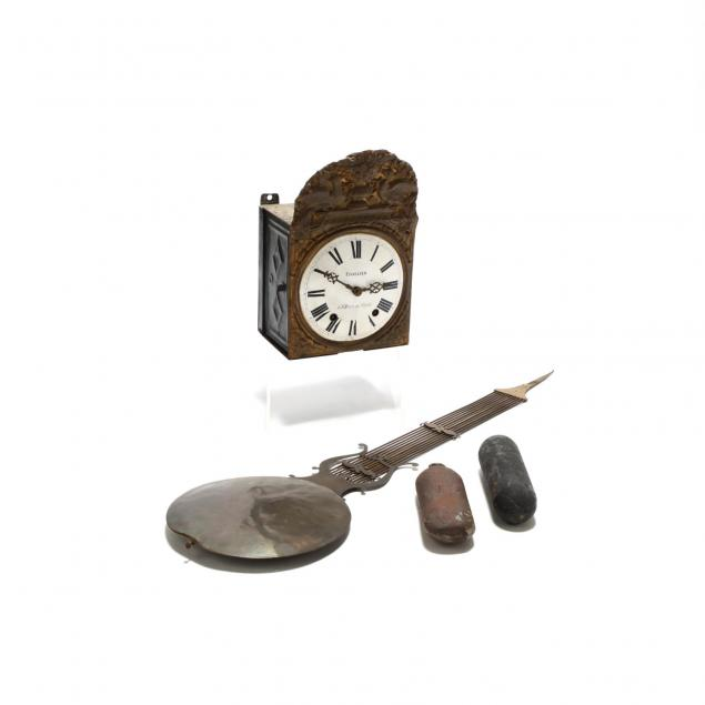 antique-french-morbier-clock