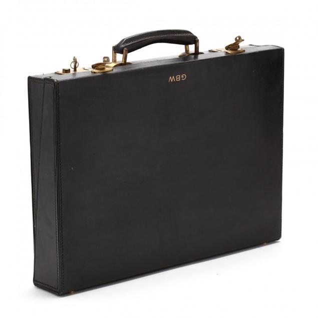 vintage-leather-briefcase-gucci