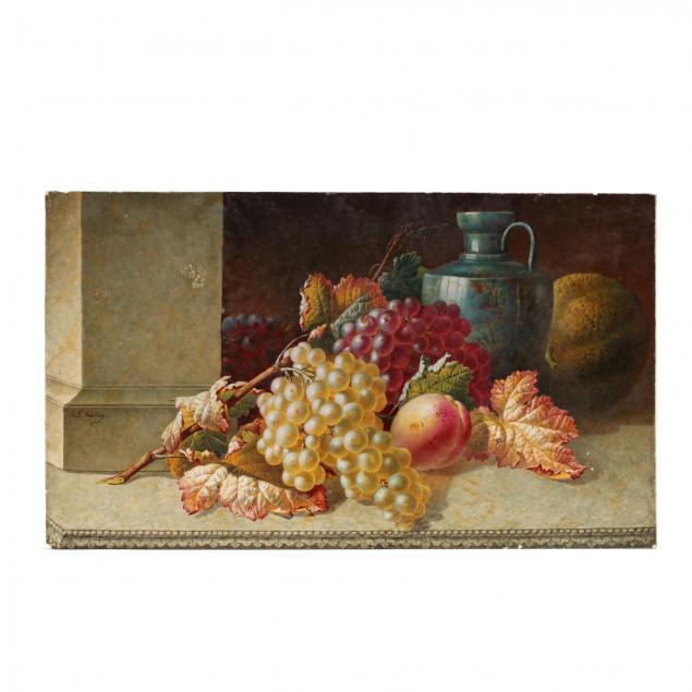 a-large-earthenware-plaque-by-charles-ferdinand-hurten-german-1820-1901