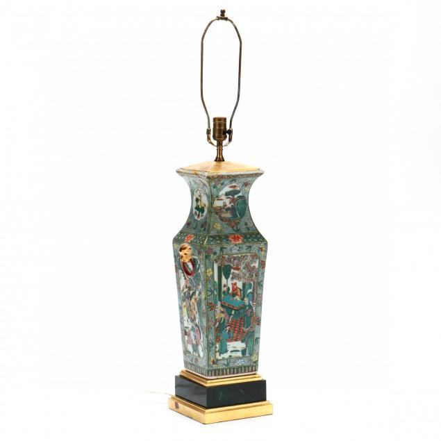 chinese-famille-verte-porcelain-table-lamp
