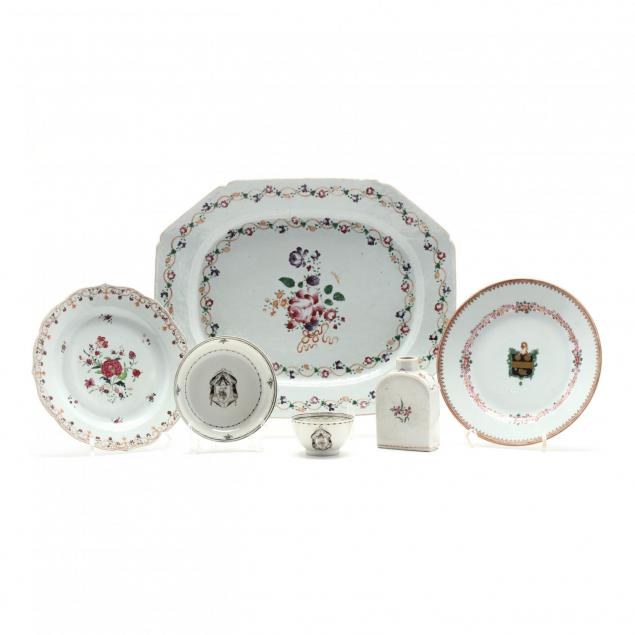 six-pieces-of-chinese-export-porcelain-circa-1800