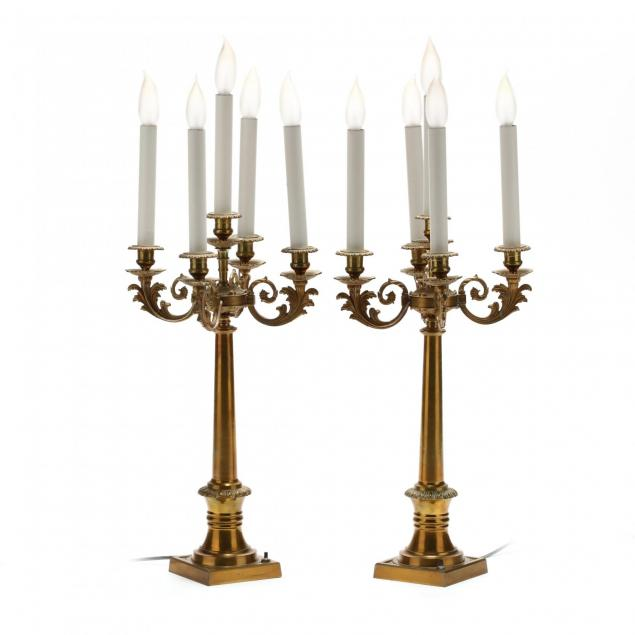pair-of-neoclassical-style-brass-lamps