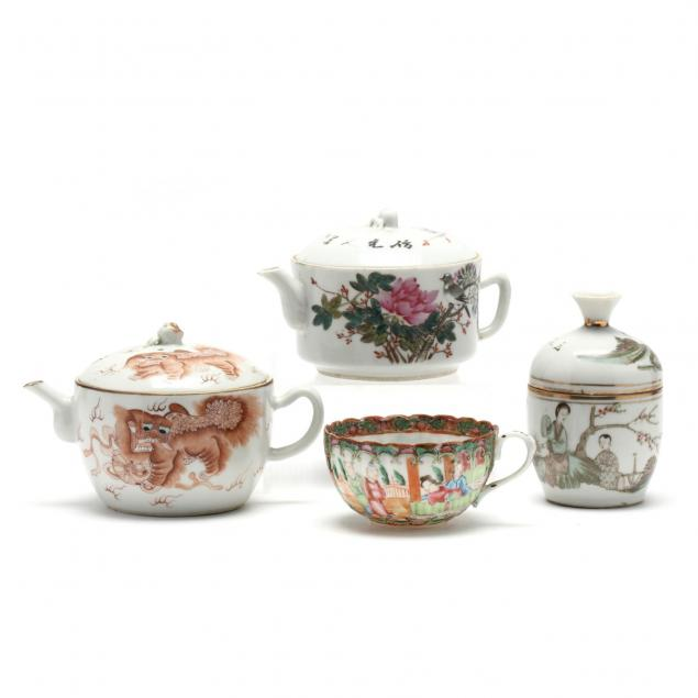 antique-chinese-porcelain-grouping