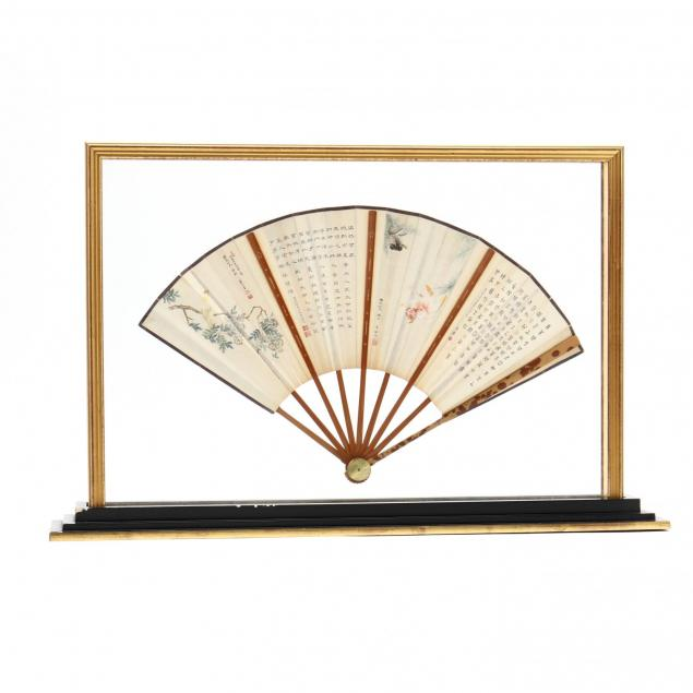 a-chinese-fan-painting