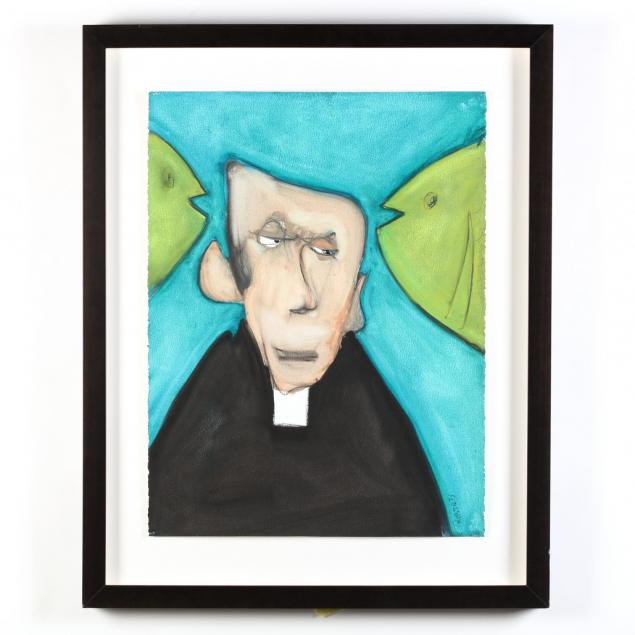 dick-roberts-nc-priest-with-fish