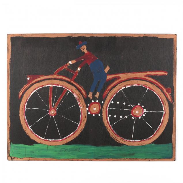jimmy-lee-sudduth-al-1910-2007-bicycle-rider