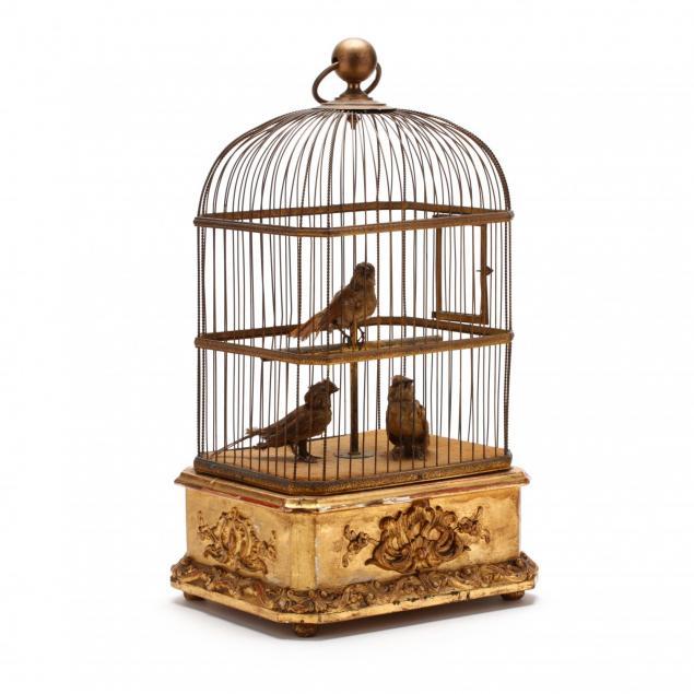 a-triple-bird-automaton