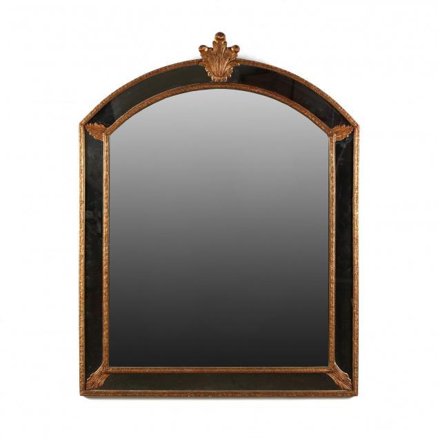 large-vintage-french-paneled-mirror