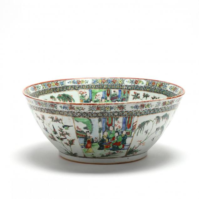 a-large-chinese-export-famille-verte-punch-bowl