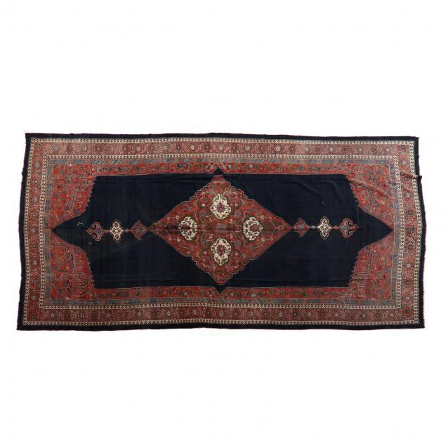 antique-bijar-carpet