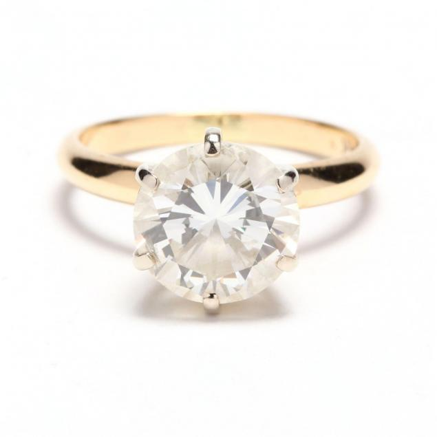 unmounted-round-brilliant-cut-diamond-and-14kt-gold-mount