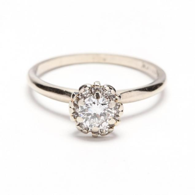 14kt-white-gold-diamond-ring