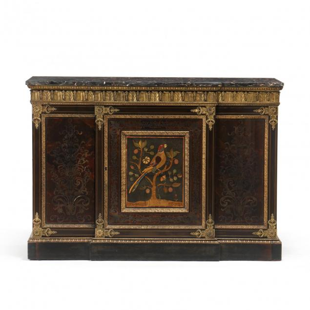 a-restauration-ormolu-mounted-marble-top-inlaid-bibliotheque-basse-e-levasseur