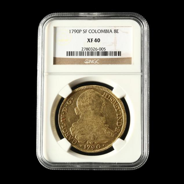 1790p-sf-colombia-gold-8-escudos-ngc-xf40