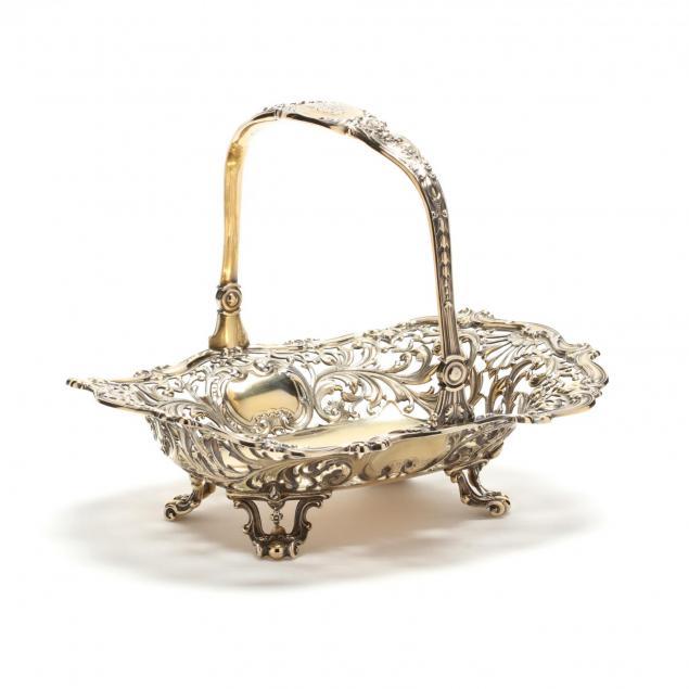 an-antique-vermeil-cake-basket-by-gorham