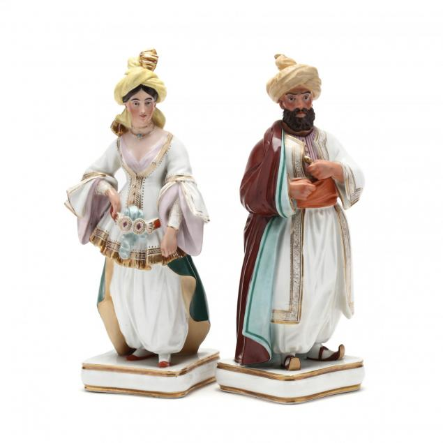 a-pair-of-paris-porcelain-scent-bottles-in-the-form-of-a-sultan-sultana