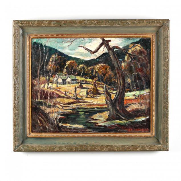 freda-widder-ledford-pa-nc-1894-1959-i-old-tree-i