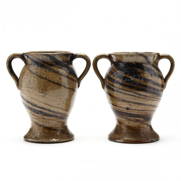a-pair-of-swirl-ware-vases