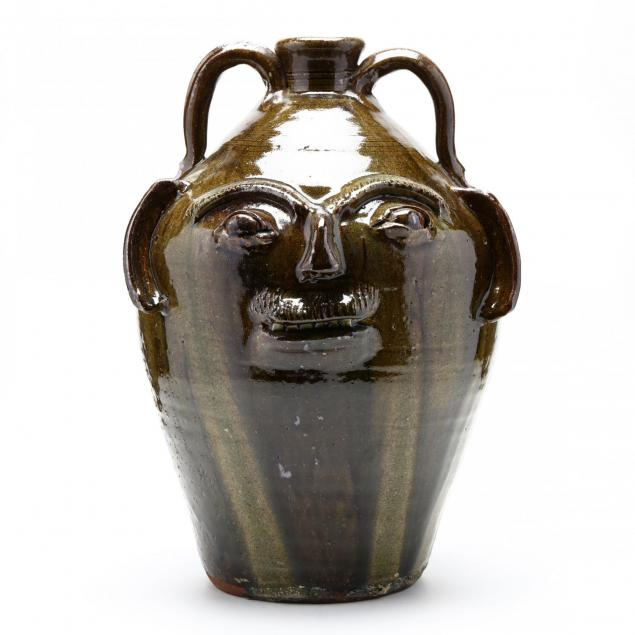 nc-folk-pottery-burlon-craig-face-jug-lincoln-county-1914-2002
