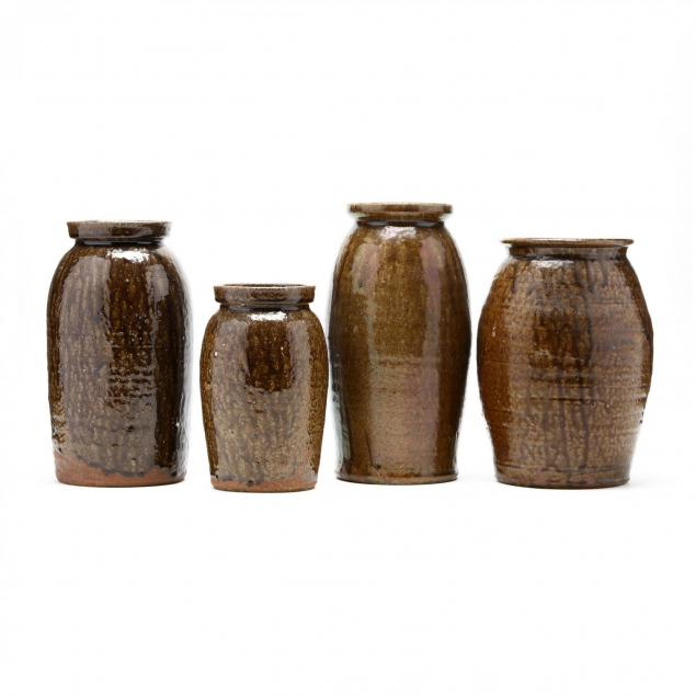 four-western-nc-alkaline-glazed-canning-jars