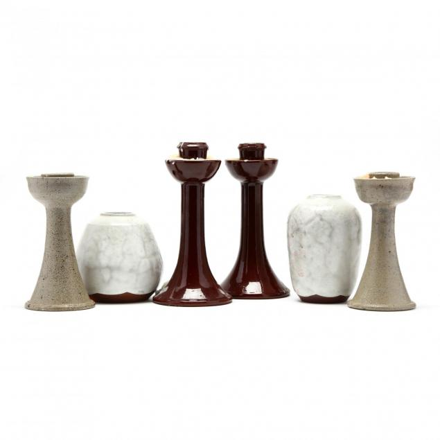 a-nc-pottery-group