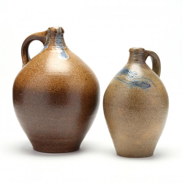nc-pottery-two-jugs-mark-hewitt
