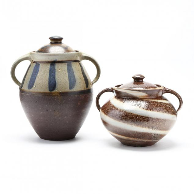 two-lidded-jars-mark-hewitt