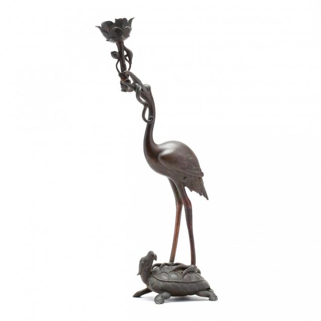 chinese-figural-pricket-stick