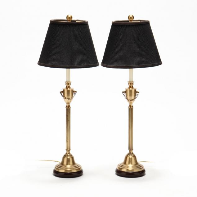 pair-of-neoclassical-style-brass-table-lamps
