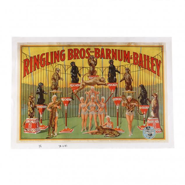 bill-bailey-american-20th-c-ringling-bros-and-barnum-bailey-vintage-circus-poster