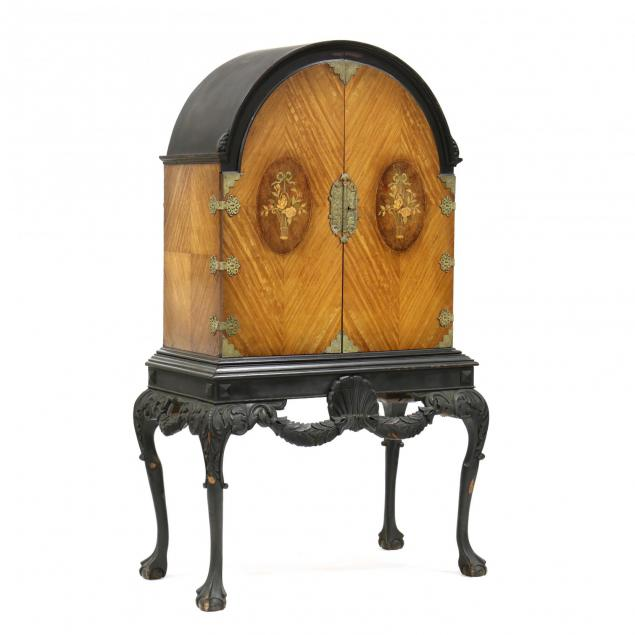 continental-carved-and-inlaid-china-cabinet