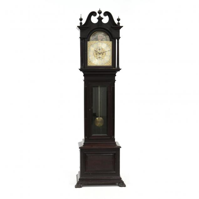 bailey-banks-and-biddle-tall-case-clock