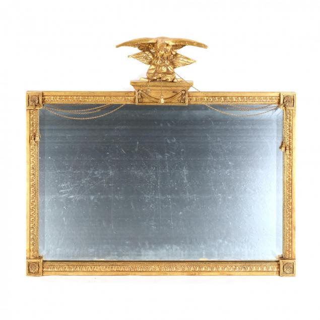 friedman-brothers-federal-style-overmantel-mirror