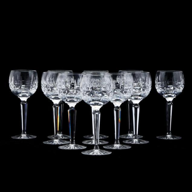 waterford-eleven-kylemore-wine-stems