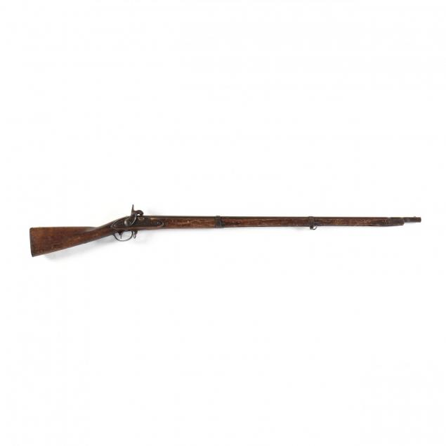 u-s-model-1816-flintlock-musket-converted-to-percussion