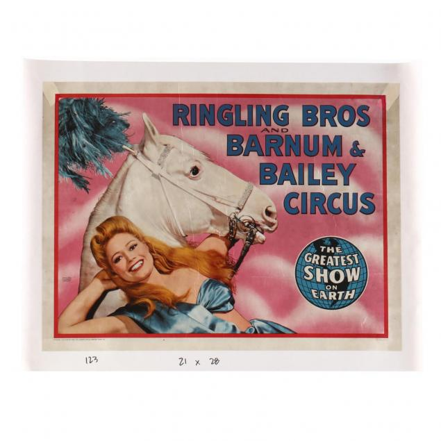 maxwell-frederic-coplan-american-1912-1985-ringling-bros-and-barnum-bailey-lady-and-white-horse