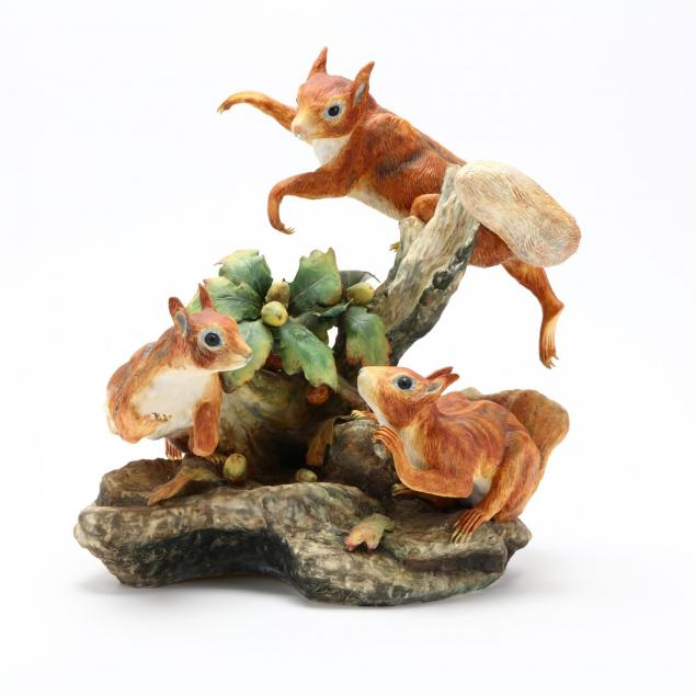 boehm-porcelain-limited-edition-european-red-squirrels