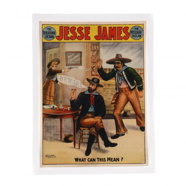 i-jesse-james-the-sensational-life-drama-the-missouri-outlaw-what-can-this-mean-i-vintage-poster