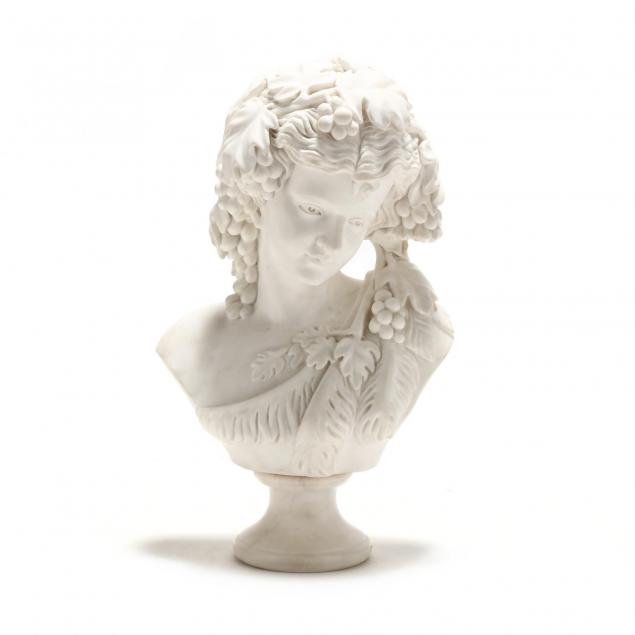 classical-style-marble-bust-of-a-young-woman