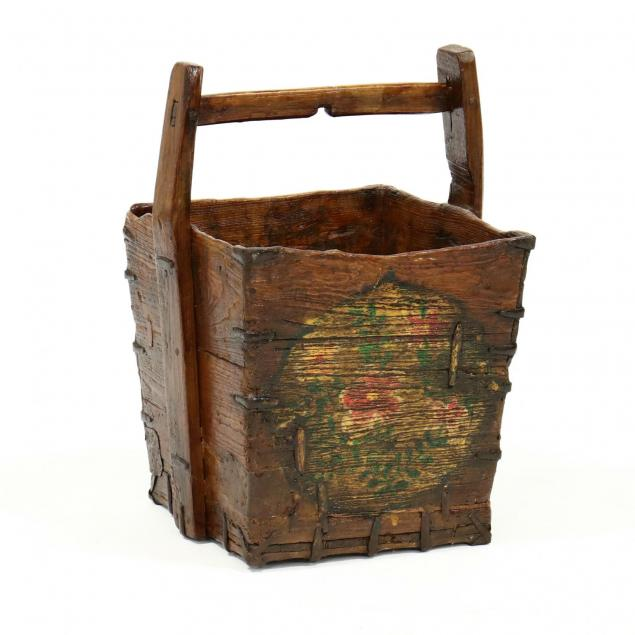 antique-chinese-rice-bucket