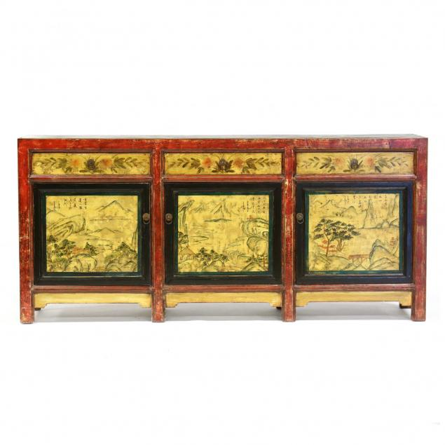 chinese-lacquered-storage-cabinet