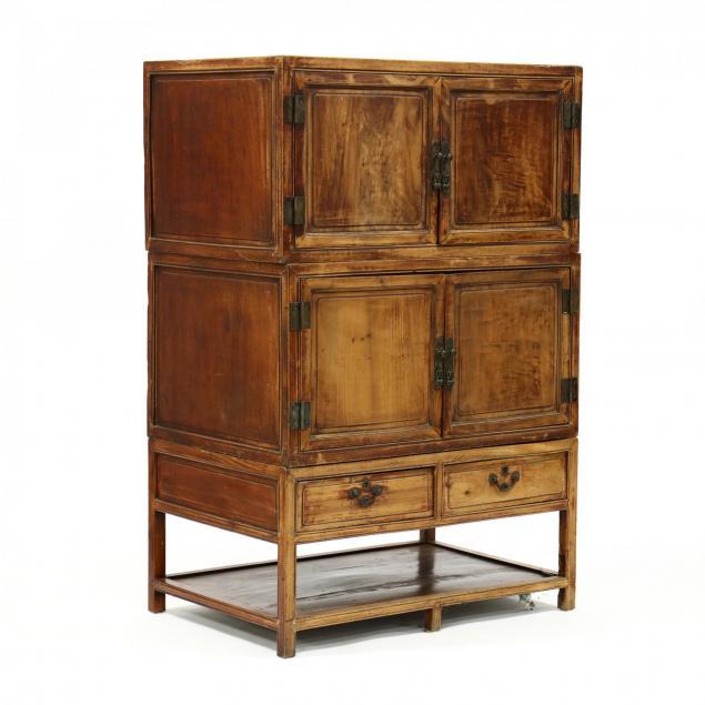 chinese-hardwood-compound-cabinet