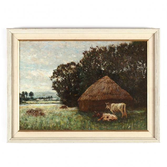 willem-cornelis-rip-dutch-1856-1922-polder-landscape-with-cows