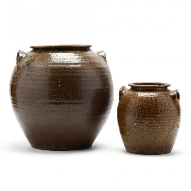 two-western-nc-storage-jars