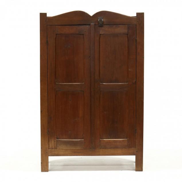 southern-flat-wall-walnut-jelly-cupboard