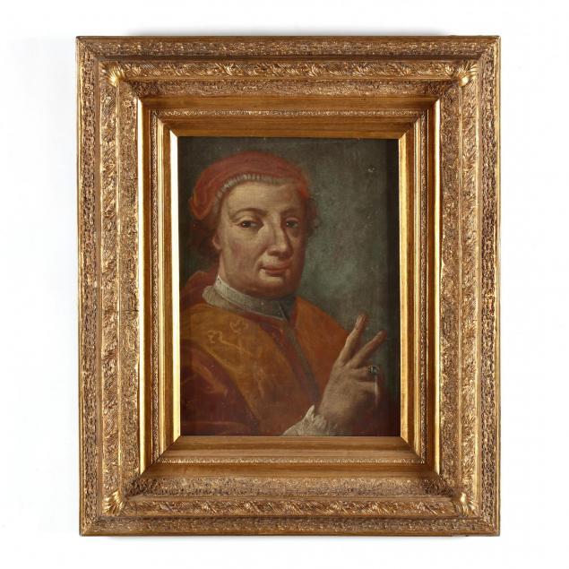 an-antique-portrait-of-a-cardinal