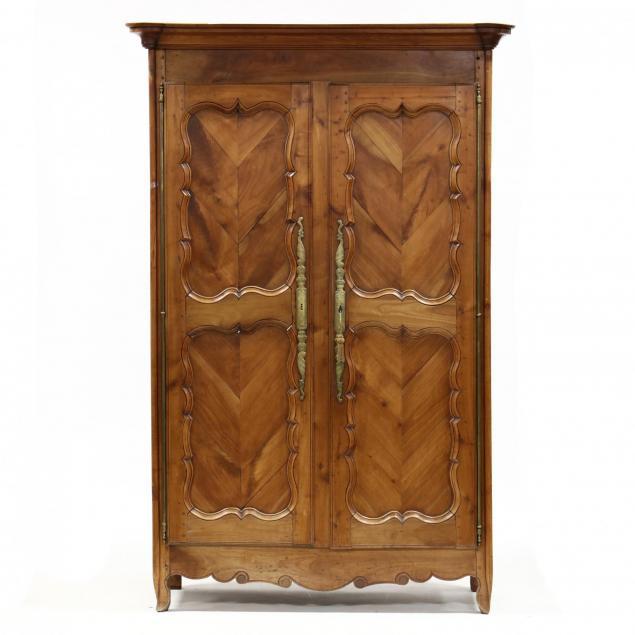 louis-xv-cherry-armoire