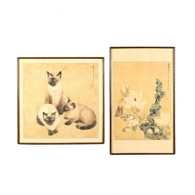 two-chinese-paintings