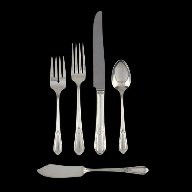 art-deco-style-sterling-silver-flatware-set-by-dowry