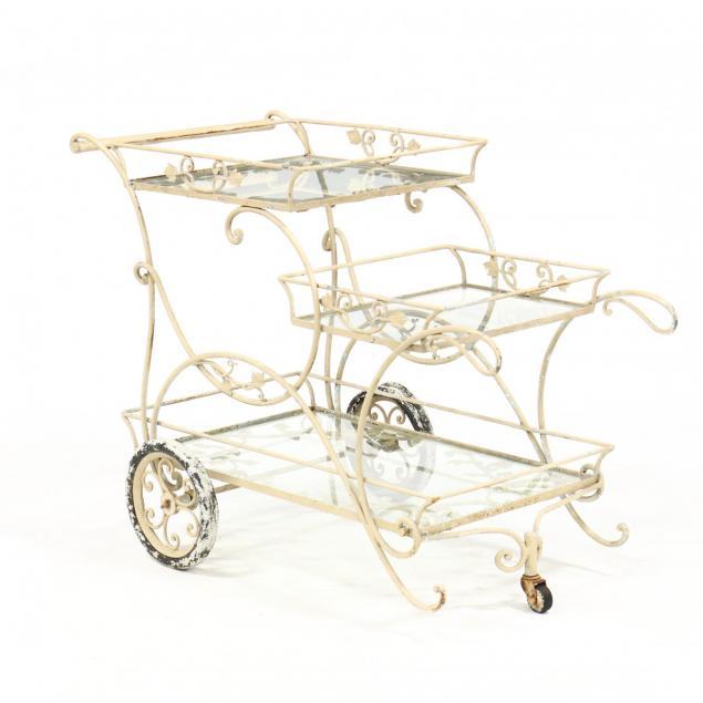 salterini-style-serving-cart